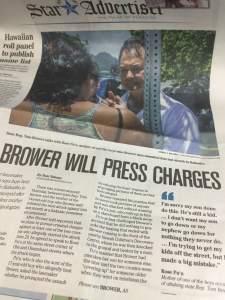ABP July 27 2015 - Honolulu Star Advertiser