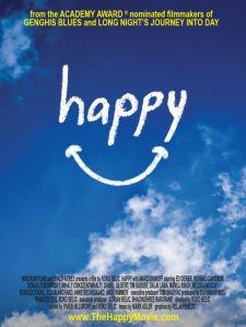 Happy Poster - New Design w full smile